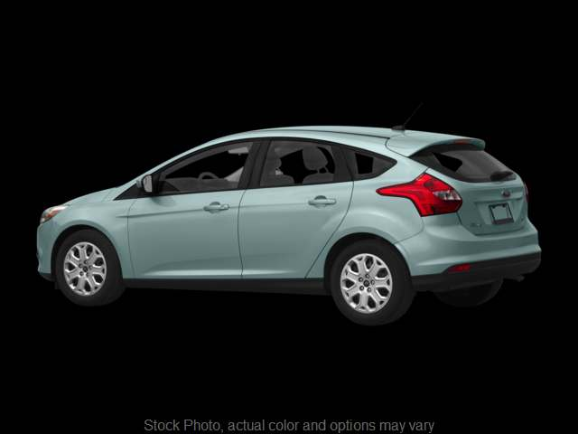 Used 2012  Ford Focus 4d Hatchback SE at Express Auto near Kalamazoo, MI