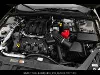 Used 2012  Ford Fusion 4d Sedan SE at Bobb Suzuki near Columbus, OH