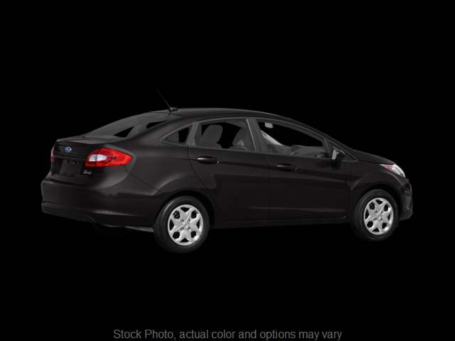 Used 2012  Ford Fiesta 4d Sedan SE at Express Auto near Kalamazoo, MI