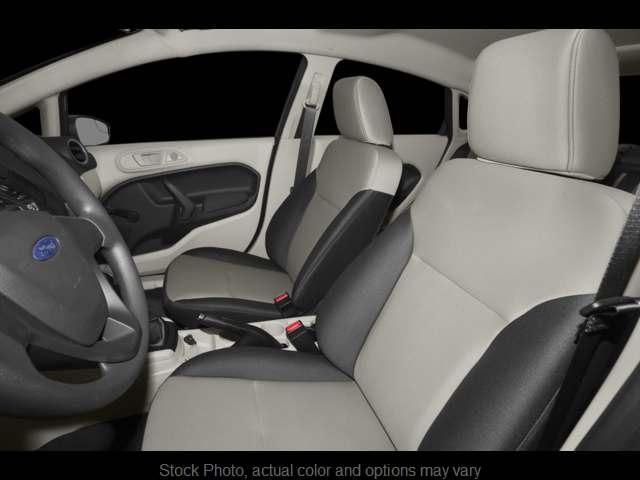 Used 2012  Ford Fiesta 4d Sedan SE at Camacho Mitsubishi near Palmdale, CA