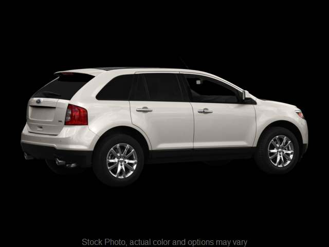Used 2012  Ford Edge 4d SUV FWD Limited EcoBoost at Good Wheels near Ellwood City, PA