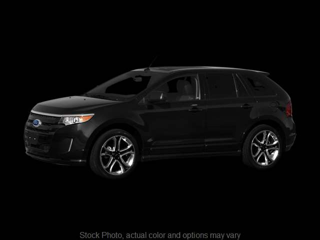Used 2012  Ford Edge 4d SUV FWD Sport at Bill Fitts Auto Sales near Little Rock, AR