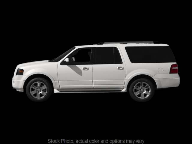 Used 2012  Ford Expedition EL 4d SUV 4WD Limited at Bill Fitts Auto Sales near Little Rock, AR