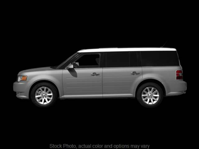 Used 2012  Ford Flex 4d SUV FWD SE at Express Auto near Kalamazoo, MI