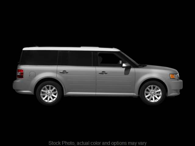 Used 2012  Ford Flex 4d SUV FWD SE at City Wide Auto Credit near Toledo, OH