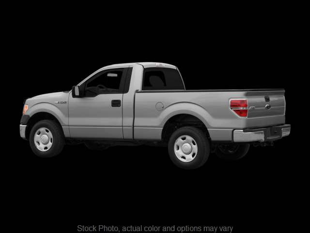 Used 2012  Ford F150 2WD Reg Cab XL Longbed at City Wide Auto Credit near Toledo, OH