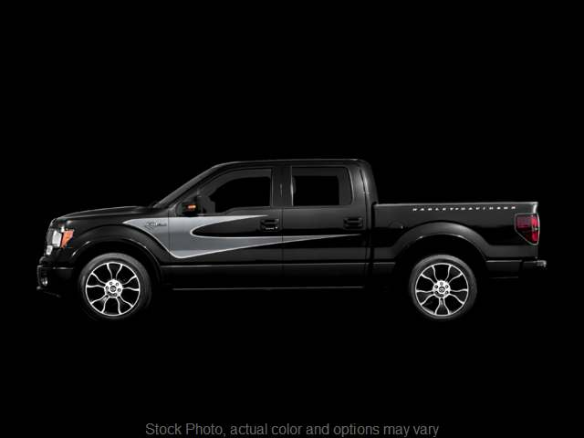 Used 2012  Ford F150 4WD Supercrew Harley Davidson at The Gilstrap Family Dealerships near Easley, SC