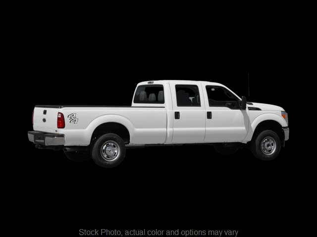 Used 2012  Ford F250 4WD Crew Cab XLT at Keenan's Cherryland near West Salem, WI