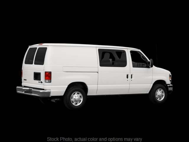 Used 2012  Ford Econoline Cargo Van E350 Van at Midgette Auto near Harbinger, NC
