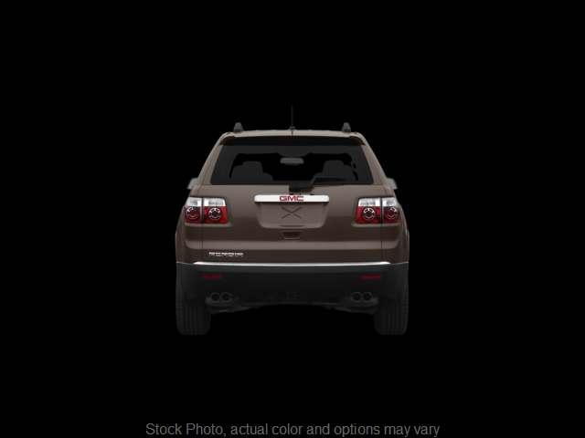 Used 2012  GMC Acadia 4d SUV FWD SLT-1 at Springfield Select Autos near Springfield, IL