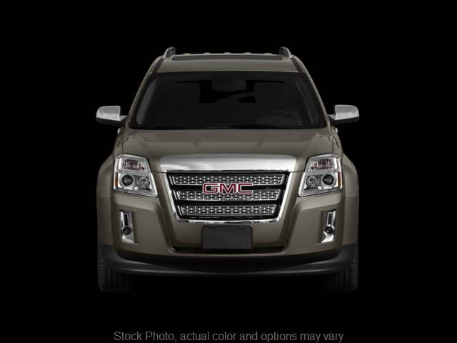 Used 2012  GMC Terrain 4d SUV FWD SLT2 3.0L at I Deal Auto near Louisville, KY