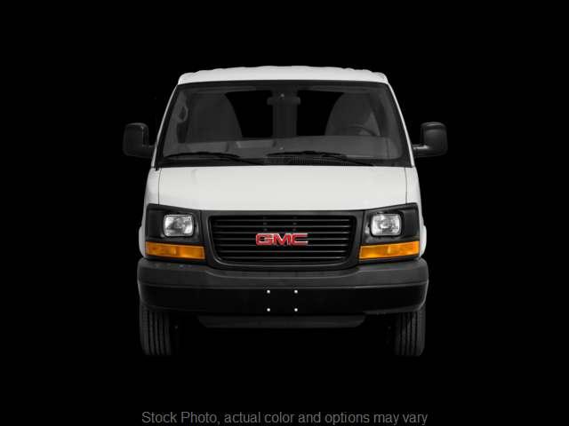 Used 2012  GMC Savana Cargo Van 2500 Ext Van at Estle Auto Mart near Hamler, OH