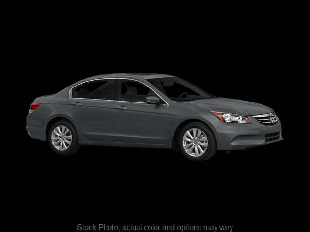 Used 2012  Honda Accord Sedan 4d LX Auto at My Car Auto Sales near Lakewood, NJ