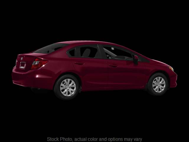 Used 2012  Honda Civic Sedan 4d LX Auto at 224 Auto Sales near Lancaster, PA