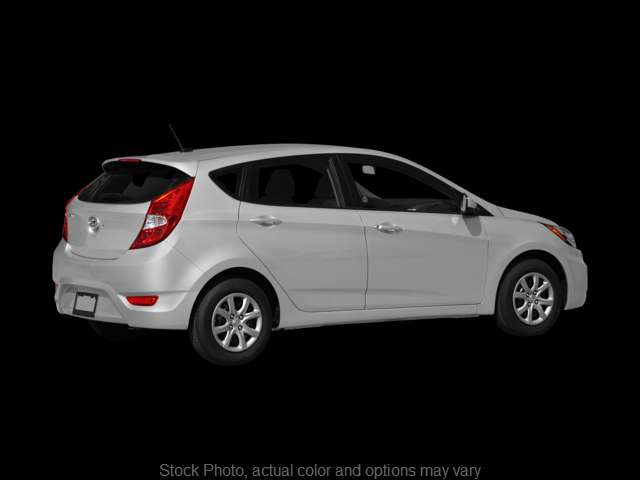 Used 2012  Hyundai Accent 5d Hatchback GS Auto at Action Auto Group near Oxford, MS