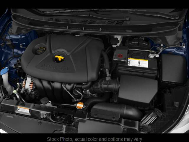 Used 2012  Hyundai Elantra 4d Sedan GLS Auto at Harrisburg Car Credit near Mechanicsburg, PA