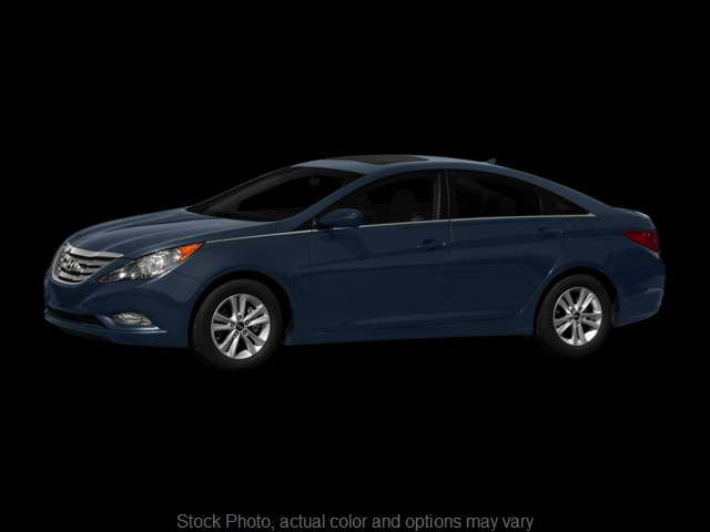 Used 2012  Hyundai Sonata 4d Sedan SE at Good Wheels near Ellwood City, PA