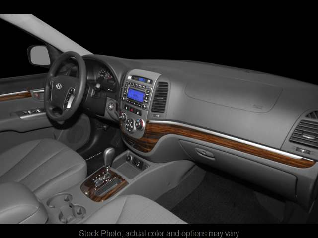 Used 2012  Hyundai Santa Fe 4d SUV FWD GLS at Camacho Mitsubishi near Palmdale, CA