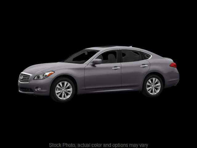 Used 2012  Infiniti M37 4d Sedan AWD at Metro Auto Sales near Philadelphia, PA
