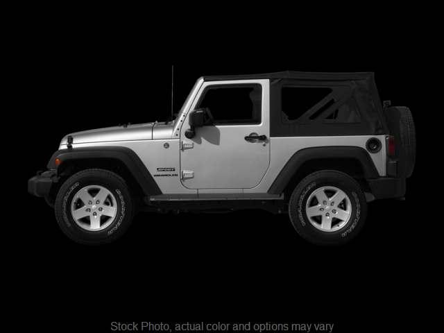 Used 2012  Jeep Wrangler 2d Convertible Sport at VA Cars Inc. near Richmond, VA