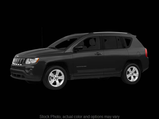 Used 2012  Jeep Compass 4d SUV 4WD Sport at Good Wheels near Ellwood City, PA