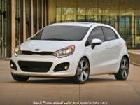 Used 2012  Kia Rio 5-Door 5d Hatchback LX 6spd at Action Auto Group near Oxford, MS