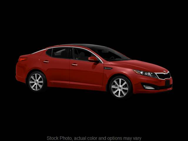 Used 2012  Kia Optima 4d Sedan EX at Good Wheels near Ellwood City, PA