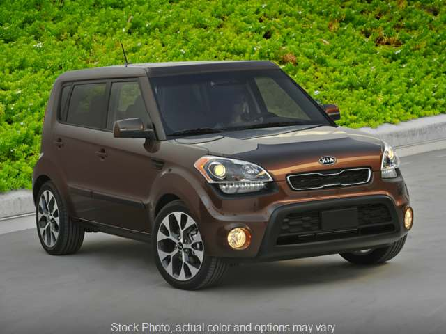 Used 2012  Kia Soul 4d Hatchback + Auto at Car Choice Jonesboro near Jonesboro, AR