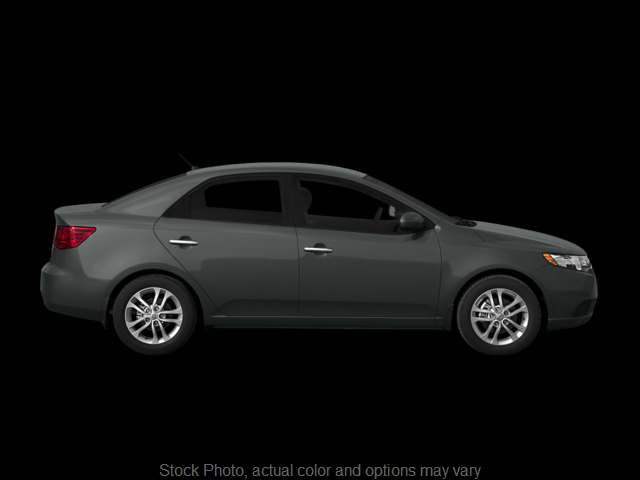 Used 2012  Kia Forte 4d Sedan EX at City Wide Auto Credit near Toledo, OH