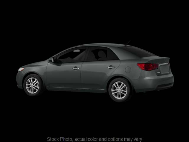 Used 2012  Kia Forte 4d Sedan EX at AutoMax Jonesboro near Jonesboro, AR