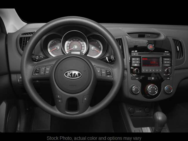 Used 2012  Kia Forte Koup 2d Coupe SX Auto at Good Wheels near Ellwood City, PA