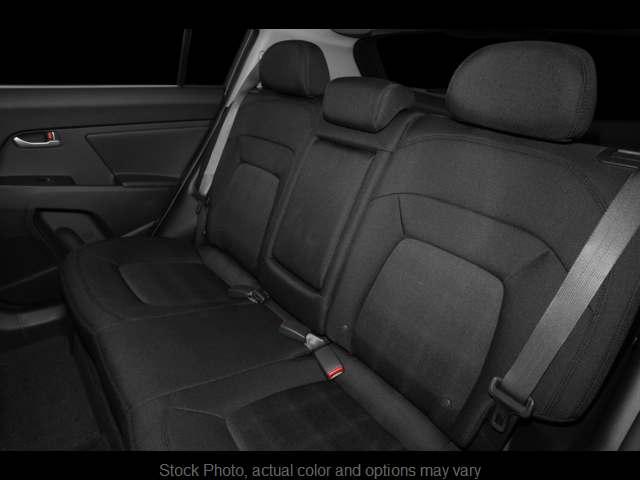 Used 2012  Kia Sportage 4d SUV AWD LX at Express Auto near Kalamazoo, MI
