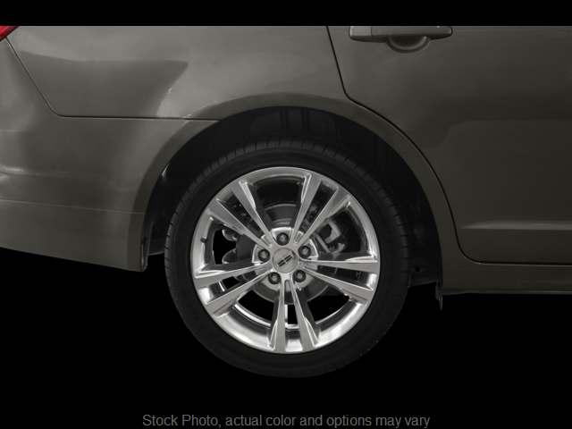 Used 2012  Lincoln MKZ 4d Sedan AWD at Ypsilanti Imports near Ypsilanti, MI