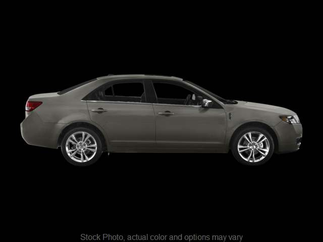 Used 2012  Lincoln MKZ 4d Sedan AWD at Graham Auto Group near Mansfield, OH
