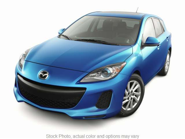 Used 2013 Mazda Mazda3 5d Hatchback i Touring Auto at The Auto Plaza near Egg Harbor Township, NJ