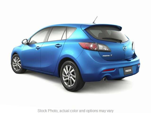 Used 2013  Mazda Mazda3 5d Hatchback i Touring Auto at The Auto Plaza near Egg Harbor Township, NJ