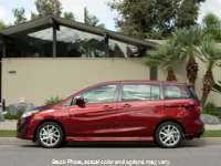 Used 2013  Mazda Mazda5 5d Wagon Sport Auto at Camacho Mitsubishi near Palmdale, CA