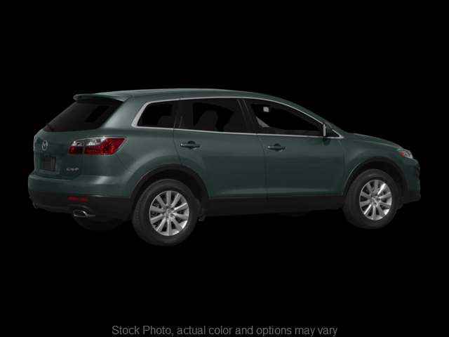 Used 2012  Mazda CX-9 4d SUV AWD Sport at Express Auto near Kalamazoo, MI