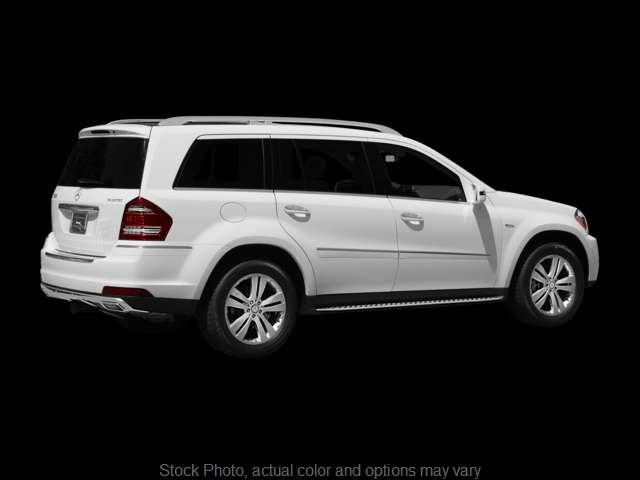 Used 2012  Mercedes-Benz GL-Class 4d SUV GL350 BlueTec at The Gilstrap Family Dealerships near Easley, SC