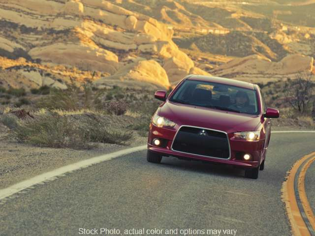 2013 Mitsubishi Lancer 4d Sedan SE AWD at Action Auto Group near Oxford, MS