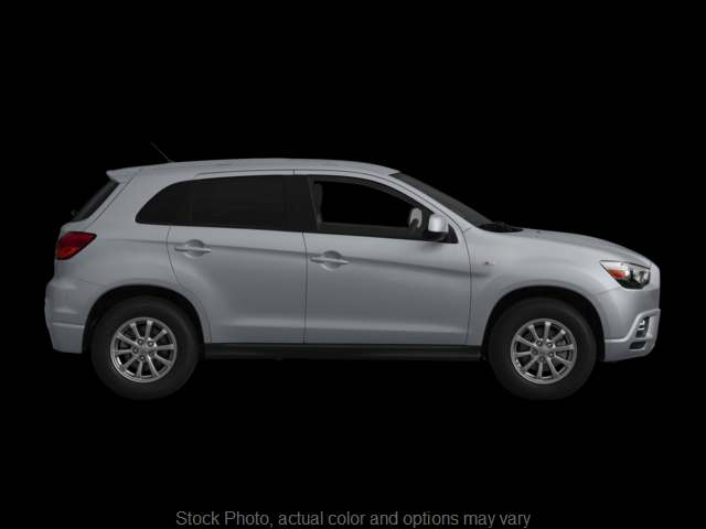 Used 2012  Mitsubishi Outlander Sport 4d SUV FWD SE at The Gilstrap Family Dealerships near Easley, SC