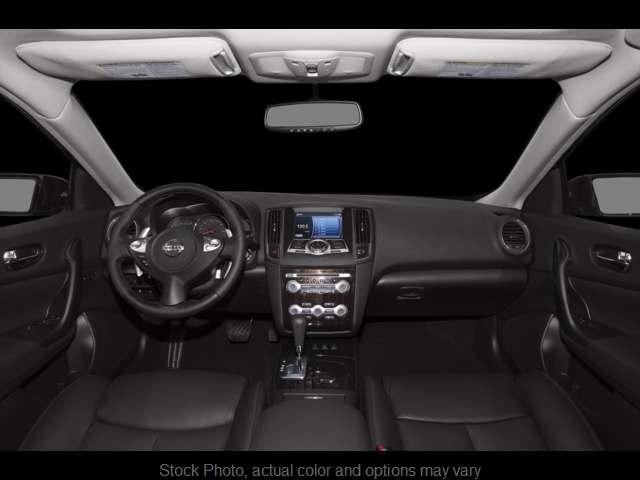 Used 2012  Nissan Maxima 4d Sedan S at Bill Fitts Auto Sales near Little Rock, AR