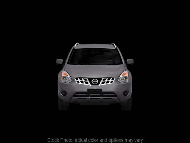 Used 2012  Nissan Rogue 4d SUV FWD SV-SL at The Gilstrap Family Dealerships near Easley, SC