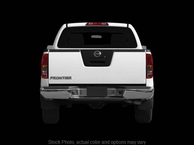 Used 2012  Nissan Frontier 4WD Crew Cab S Auto at Bill Fitts Auto Sales near Little Rock, AR