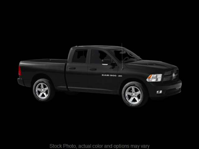 Used 2012  Ram 1500 4WD Quad Cab SLT at The Auto Plaza near Egg Harbor Township, NJ