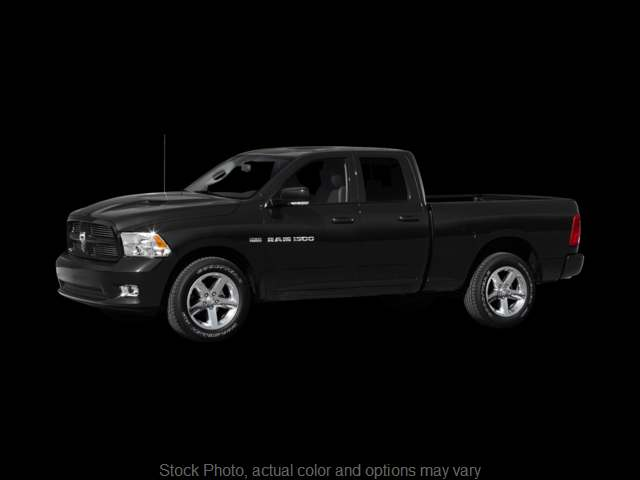 Used 2012  Ram 1500 2WD Quad Cab ST at Oxendale Auto Outlet near Winslow, AZ