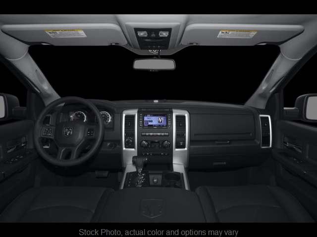 Used 2012  Ram 1500 4WD Quad Cab Express at Shook Auto Sales near New Philadelphia, OH