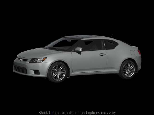 Used 2012  Scion tC 2d Coupe Auto at Naples Auto Sales near Vernal, UT