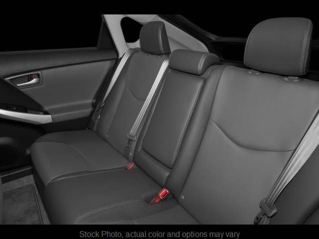 Used 2015  Toyota Prius 5d Hatchback Two at Bobb Suzuki near Columbus, OH