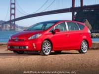 Used 2012  Toyota Prius v 5d Wagon Five at Premier Car & Truck near St. George, UT